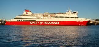23. M.s. Princess Of Tasmania Australia S First Passenger Roll On Roll Off Diesel Ferry