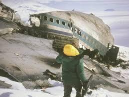 28. Air New Zealand Flight 901