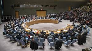 31. Australia Concludes Its Two Year Term On The United Nations Security Council.