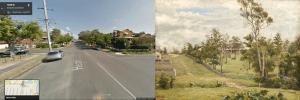 Heath Street Compared