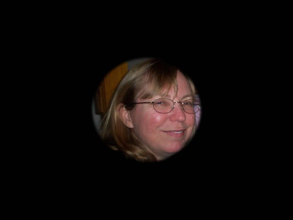 Ruth's Face 2006
